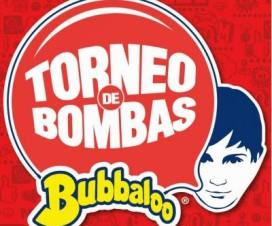 Primer Torneo Internacional de Bombas Bubbaloo