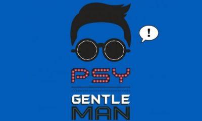 PSY Gentleman Video