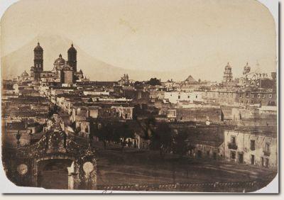 Puebla 481 Aniversario
