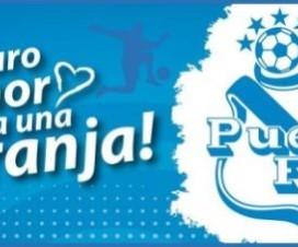 Puebla Campeón de la Copa MX 2015