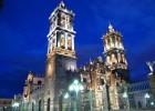 Noches de Museos Puebla Capital