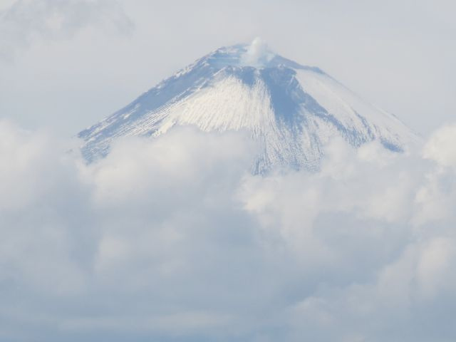 Puebla Ciudad Rodeada de Volcanes
