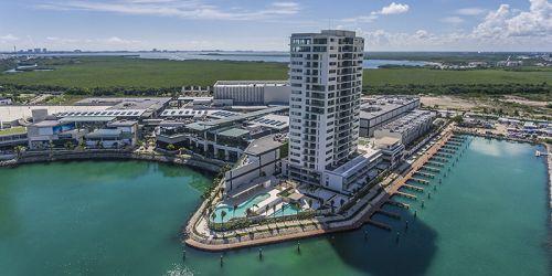Puerto Cancún Inversión Garantizada