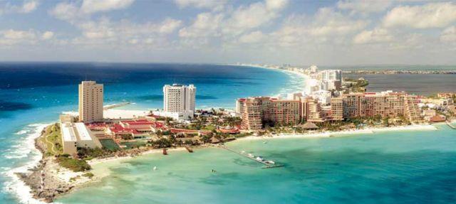 5 Playas de Ensueño en Cancún Que no Puedes Dejar de Visitar
