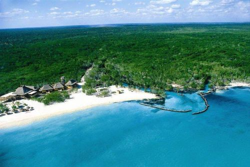 Punta Maroma Riviera Maya