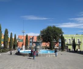 Que Chula es Puebla