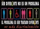 ¿Qué es la Discriminación?