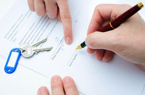 ¿Qué es un Contrato de Arrendamiento?