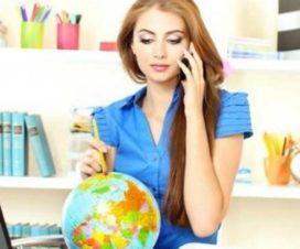 ¿Qué Estudios se Necesitan para ser Agente de Viajes?