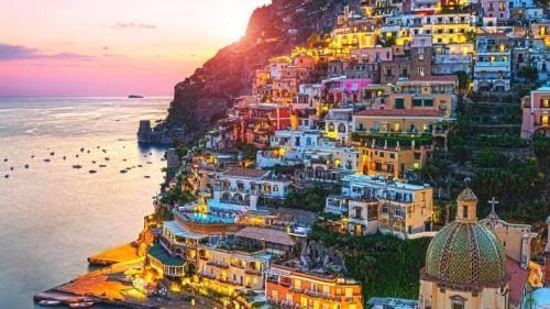 ¿Qué puedes hacer en Positano?