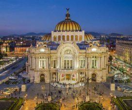 Qué Visitar en la Ciudad de México en 3 días
