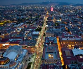 ¿Quieres Mudarte a la Ciudad de México?