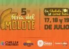 Quinta Feria del Molote Cholula Puebla