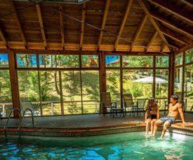 Quinta Los Azufres Resort & Spa Michoacán