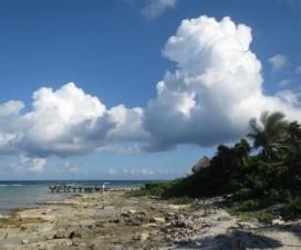 Vive México Vive Quintana Roo