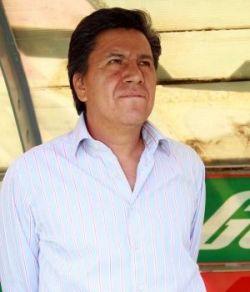 Raúl Arias