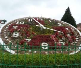 Reloj Monumental de Zacatlán Puebla
