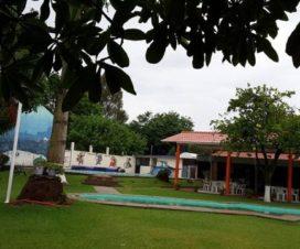 Restaurante Balneario Oasis Oaxaca