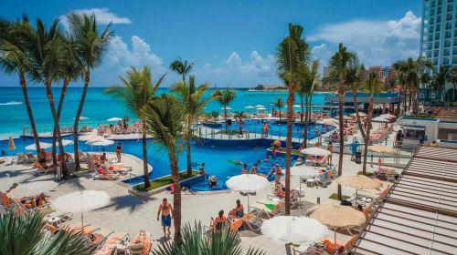 Riu Cancún All Inclusive