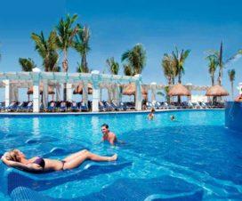 Riu Emerald Bay Hotel All Inclusive Mazatlán