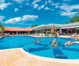 Riu Lupita Hotel Todo Incluido en Playacar