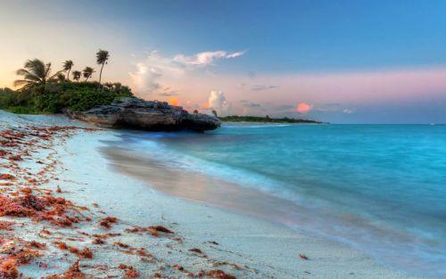 Riviera Maya El Paraíso de México