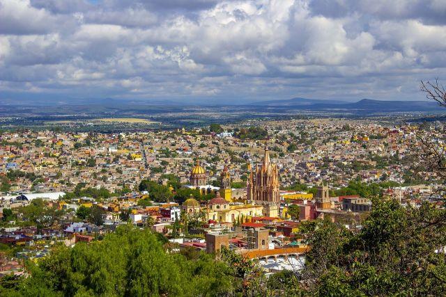 Ruta de tres días por Ciudad de México