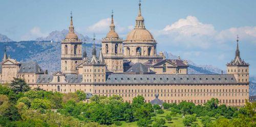 Rutas de Madrid España