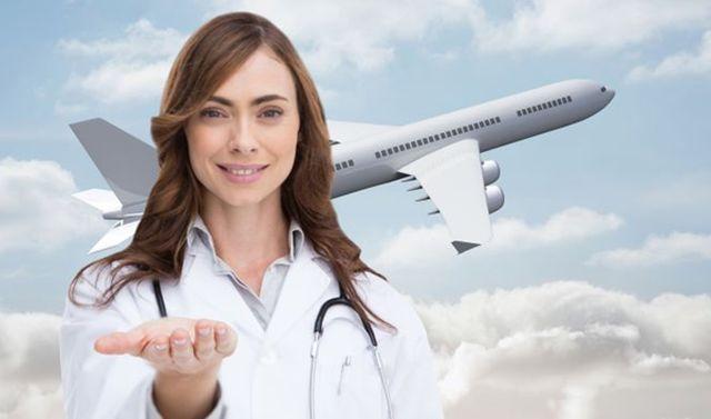 ¿Sabías que existe el turismo de salud en México?
