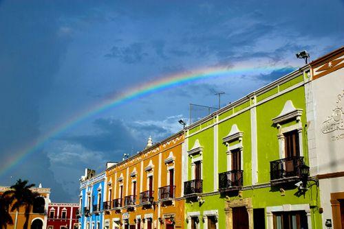 San Francisco de Campeche