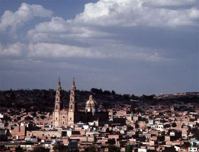 San Juan de los Lagos Jalisco