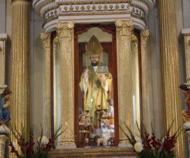San Nicolás de Bari San Nicolás de los Ranchos Puebla