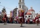 Santa Ana Chiautempan Tlaxcala