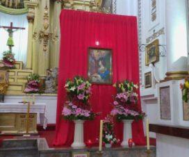 Santa Cecilia Patrona de los Músicos México