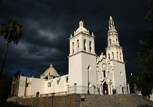 Santiago Nuevo León
