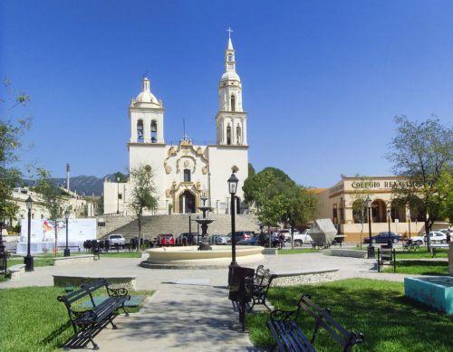 Santiago Pueblo Mágico Monterrey Nuevo León
