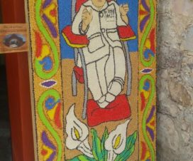 Santo Niño Doctor de los Enfermos Oración