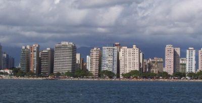 Sedes Mundialistas Brasil 2014 Santos