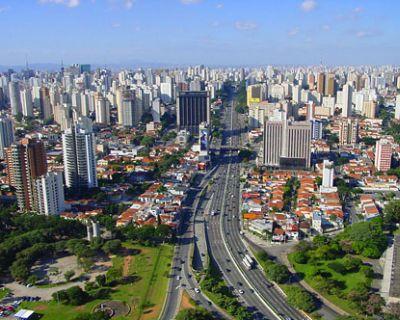 Sao Paulo Brasil 2014