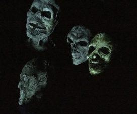 Se Revela la Primera Casa Embrujada que Viene a Halloween Horror Nights 2018