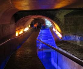 Secretos de Puebla El Puente de Bubas