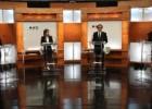 Segundo Debate Presidencial en vivo México 2012