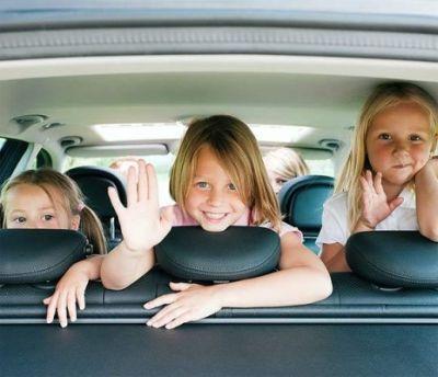 Tips de seguridad al salir de viaje