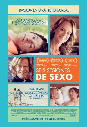 Seis Sesiones De Sexo