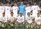 Selección de Fútbol de Nueva Zelanda