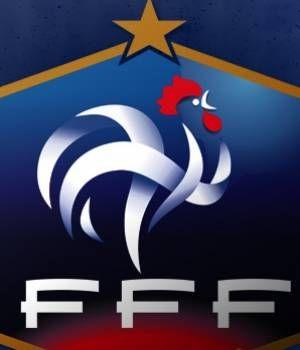 Selección de Fútbol de Francia