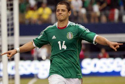 Selección Mexicana de Fútbol Repechaje
