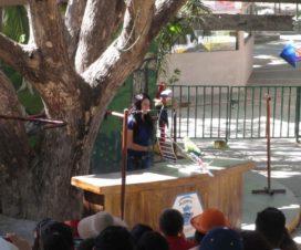 Show de Aves en El Acuario de Mazatlán 3