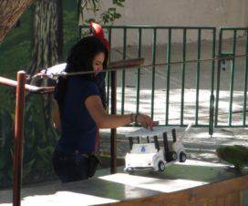 Show de Aves en El Acuario de Mazatlán 6