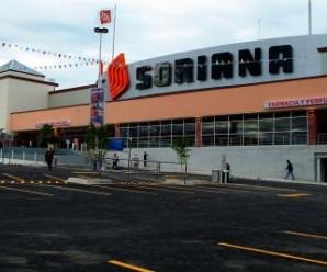Tienda Soriana